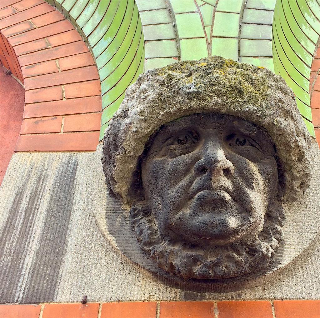 Details in de straten van Haderslev