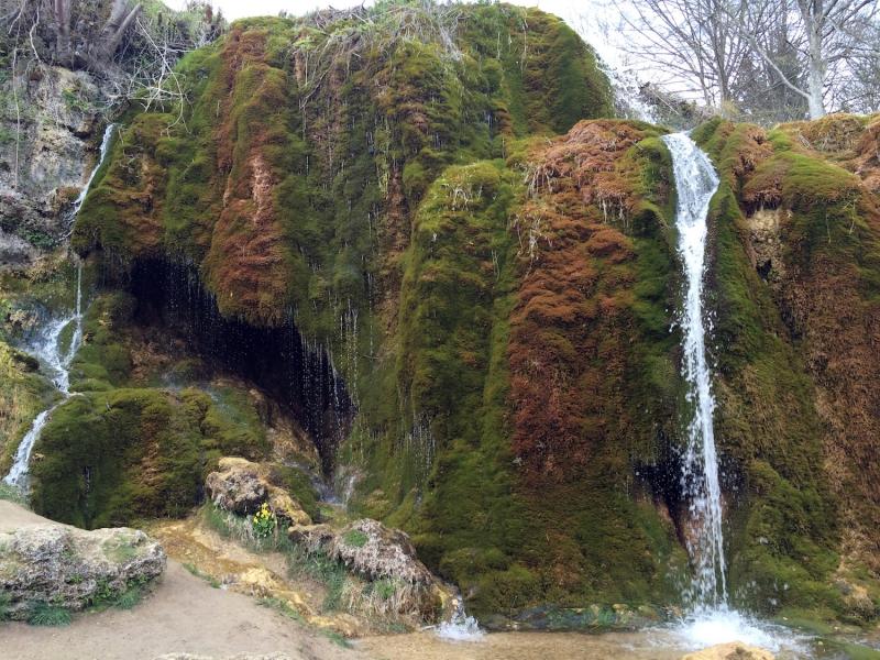Watervallen Vulkaaneifel