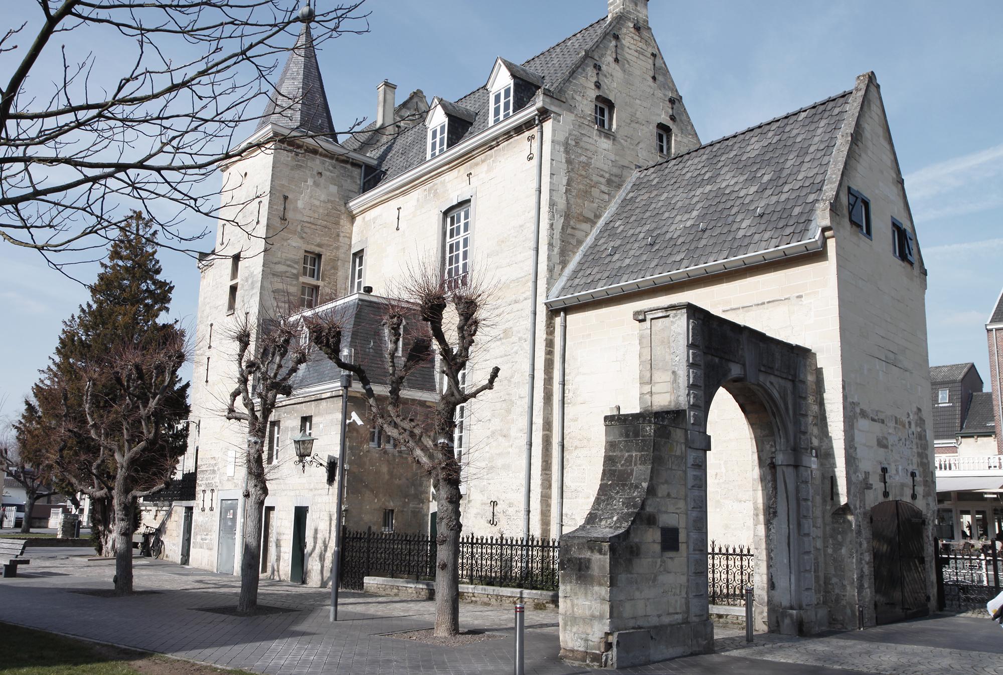 HH Nicolaas en Barbarakerk
