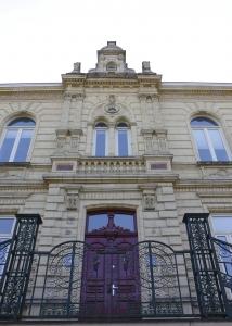 Villa Valkenburg is eveneens een raadsel...