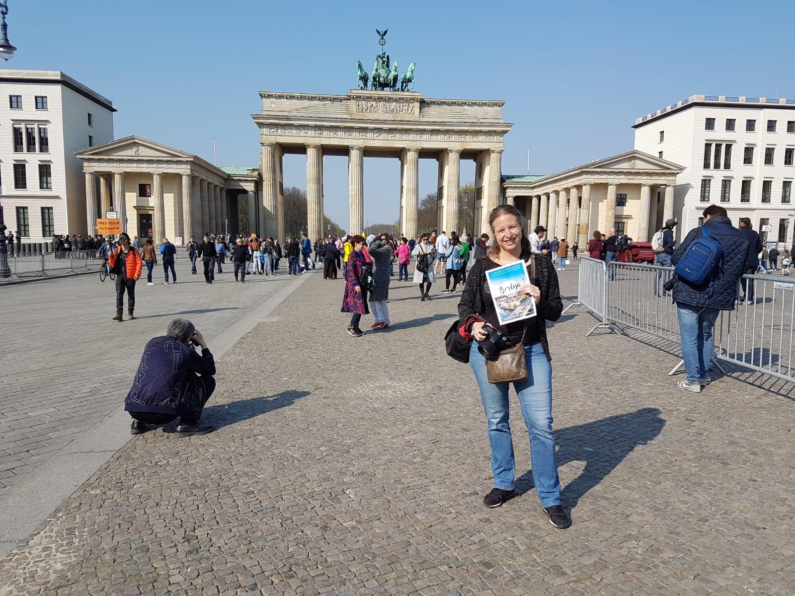 De Berlijn Citygids van Reisroutes getest!