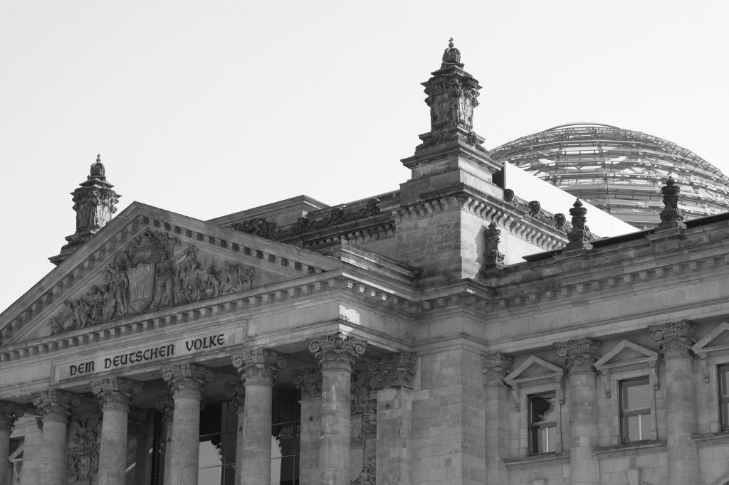 Maak een wandeling door de koepel van de Reichstag