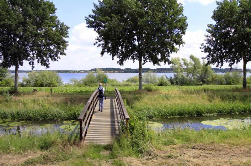 Wandelen in eigen gemeente: de Grindgatenroute