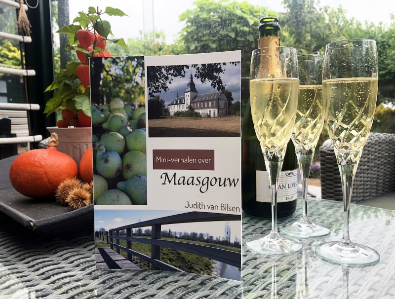Mini-verhalen over Maasgouw