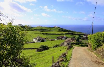 Azoren maandoverzicht oktober