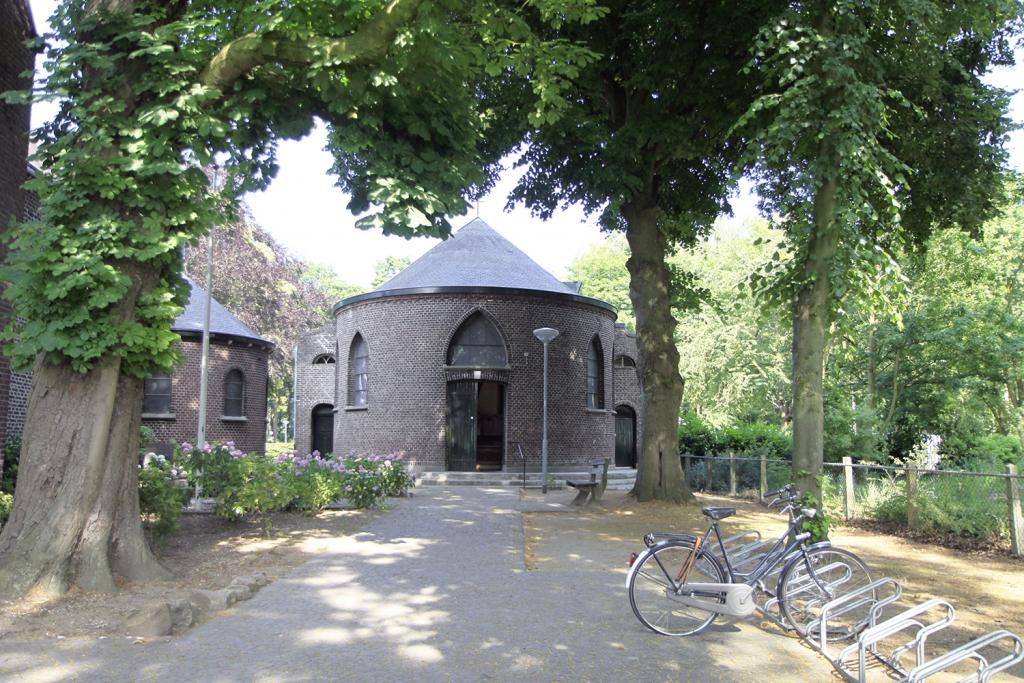 De kapel van Genooi