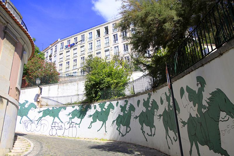 Kunst in de stad