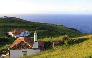 De Grande Rota de Santa Maria: wandeldag 1 op de Azoren