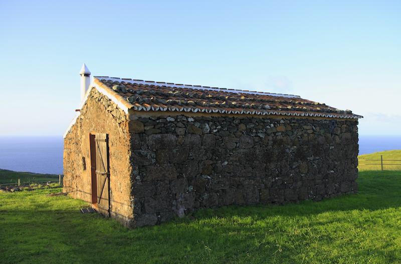 Shelter Malbusca