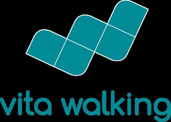 Logo Vita Walking