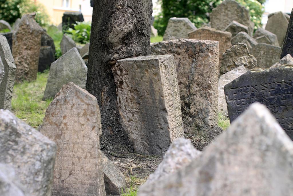 Schots en scheve graven