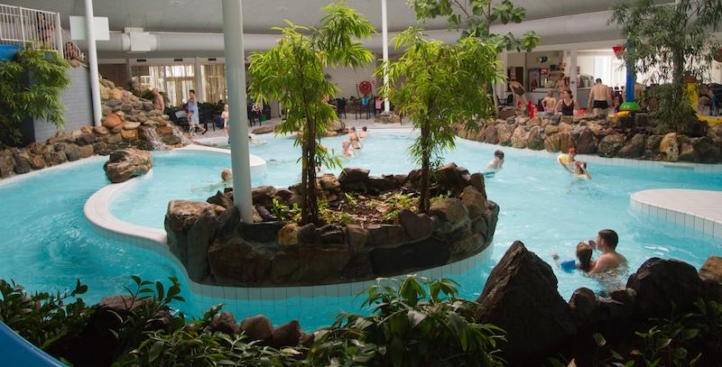 Subtropisch zwembad - De Leistert (35)