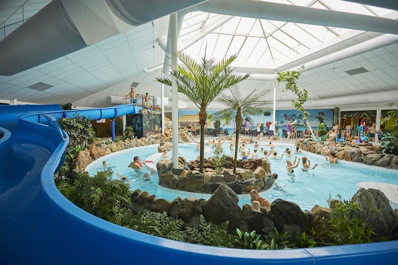 Subtropisch zwembad - De Leistert (57)