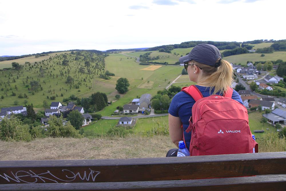 Eifelsteig etappe 7: historie in de Eifel